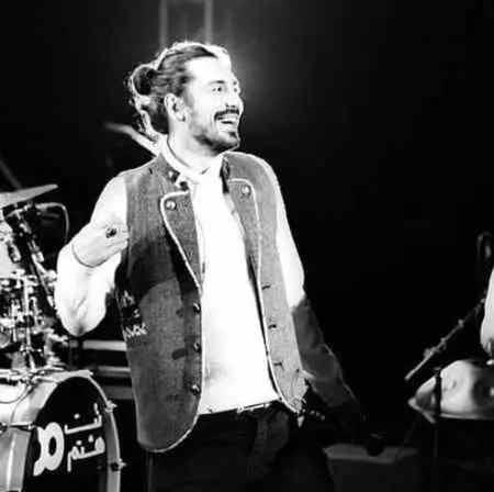 دانلود آهنگ امیر عباس گلاب بنام قدم دانلود آهنگ های احساسی دانلود آهنگ های عاشقانه   دانلود آهنگ