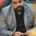 دانلود مداحی غم گرفته سرتا پامو محمود کریمی