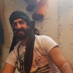 دانلود اهنگ رضا کرد بنام آی چلچلا ۲