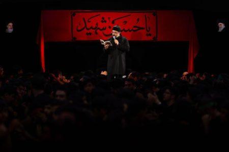 دانلود مداحی محمود کریمی بنام ای دل تو چه می کنی