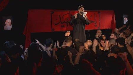 دانلود مداحی به اذن تو از محمود کریمی