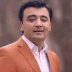 آهنگ تاجیکی انور آخمدف رمضان