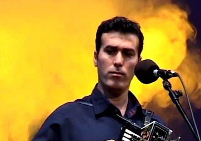 دانلود آهنگ ترکی رحیم شهریاری به نام آنا حسرتی