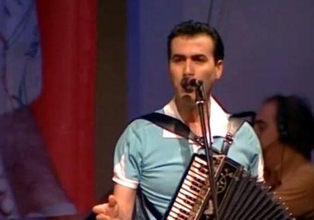 دانلود آهنگ ترکی رحیم شهریاری به نام قوربانون اولوم