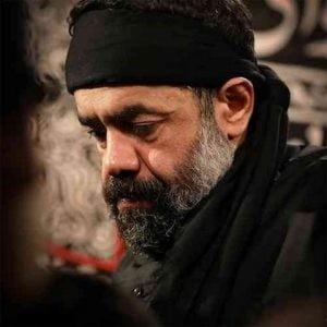 دانلود مداحی میزنم دم ز علمدار رشید از محمود کریمی