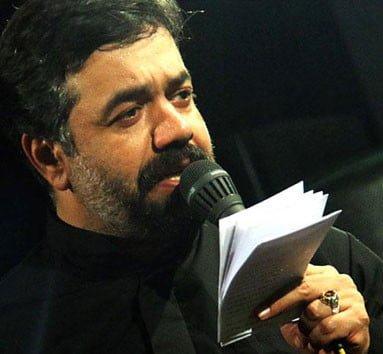 دانلود مداحی حسین سرباز ره دین بود محمود کریمی