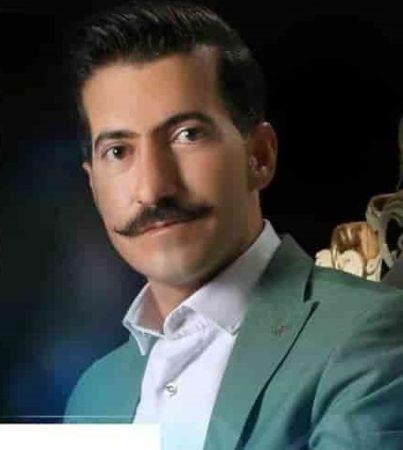 دانلود آهنگ محلی لری نامسلمون حسن نعیمی