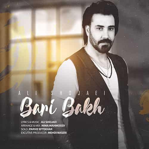 دانلود آهنگ ترکی بری باخ از علی شجاعی با لینک مستقیم کیفیت عالی Bari Bakh Ali Shojaei