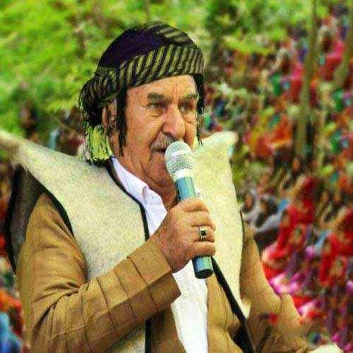 عثمان هورامی کژل ئاخ