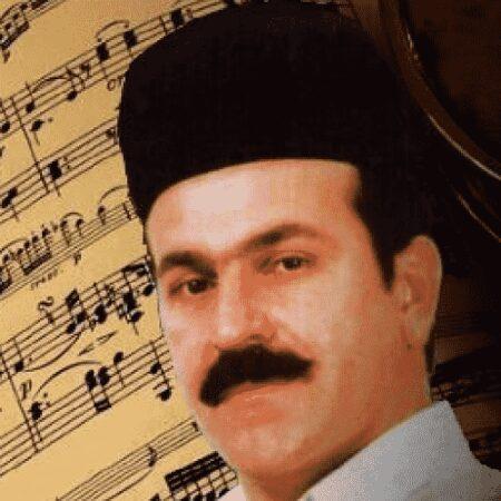 کوروش اسدپور بی کلام آواز شوشتری