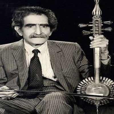 علی اصغر بهاری  تصنیف میخانه