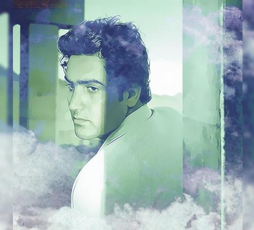 علی فرزامی کرمانشاهی