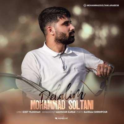 محمد سلطانی  دلالیم